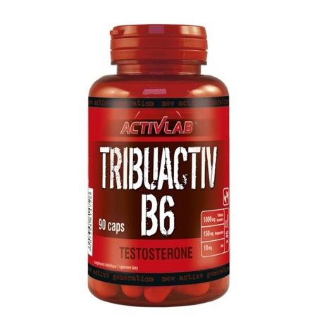 Activlab Tribuactiv B6 90 kaps.