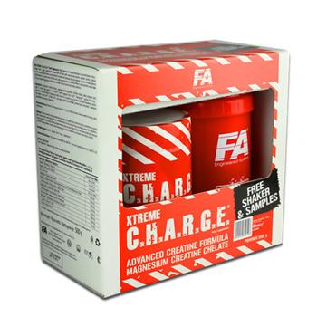 FA Xtreme C.H.A.R.G.E. BOX  500g
