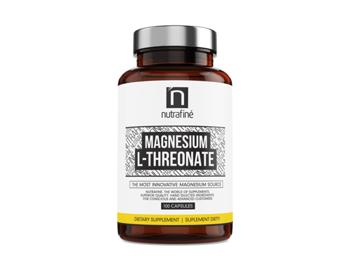 FSN Nutrafine Magnesium L-Threonate 100 kaps